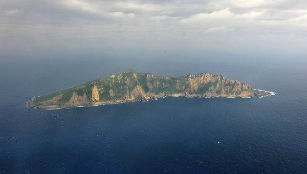 Китайские корабли вошли вприлежащую зону Японии у неоднозначных островов