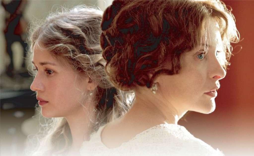 Премьера фильма Веры Глаголевой «Две женщины» пройдет встолице Англии