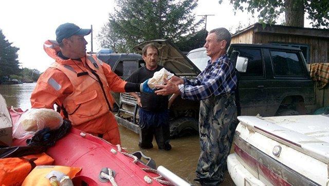 КНДР предложила помощь пострадавшему отпаводка Приморью