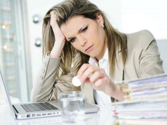 Стресс может привести к бесплодию выяснили ученые