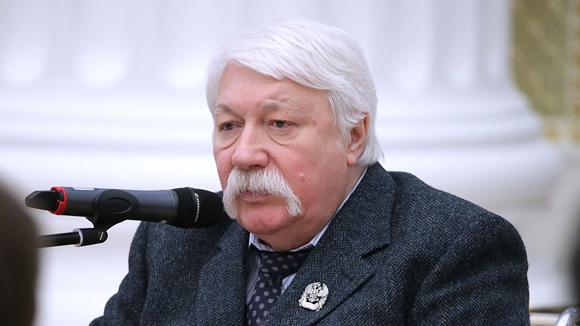 В российской столице простятся смультипликатором Эдуардом Назаровым