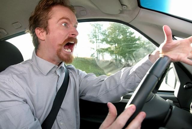 Ученые поведали, какие водители чаще попадают вДТП