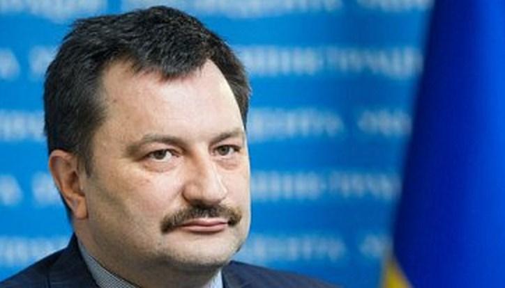 ВКиеве умер заместитель руководителя АПАндрей Таранов