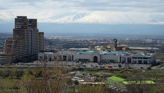 Вработе ежегодной выставки Made inArmenia учавствуют 320 армянских компаний