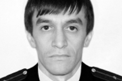 «Только настоящие герои могут отважно смотреть вглаза смерти»— Путин
