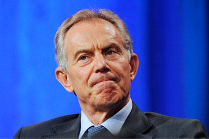 Тони Блэр закроет основной бизнес изаймется благотворительностью