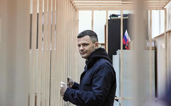 Фигуранты закрытого дела «Домодедово» задумались окомпенсациях запреследование