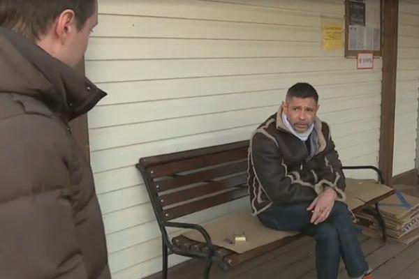 Валерий Николаев прошел лечение от«психического расстройства» вклинике