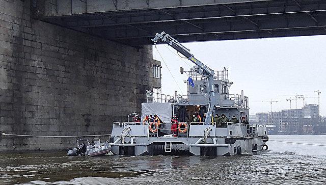 ВМурманске 24сентября наводу спустят самый новый спасательный катер