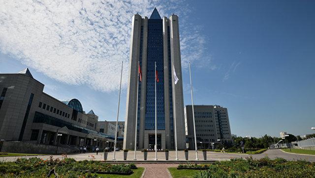 «Газпром» построит новейшую платформу для экспорта СПГ вЯпонию
