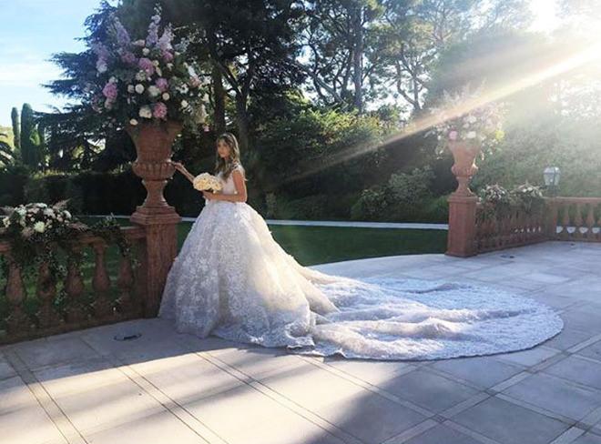 Дочь чеченского олигарха нарушила древнейшие традиции шикарной свадьбой вМонако