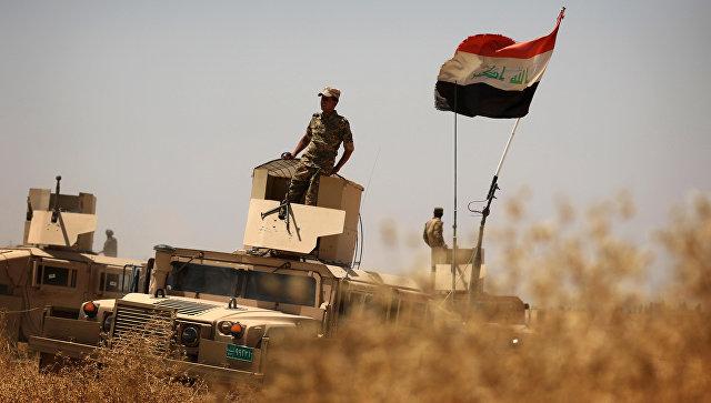 Пентагон: ИГможет использовать химоружие вМосуле противВС Ирака