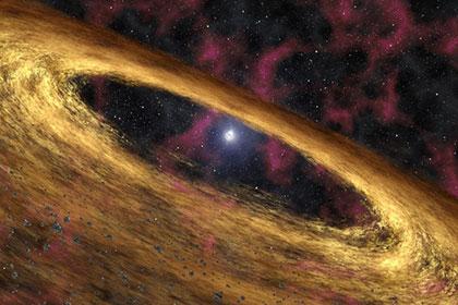 Ученые изКитая пояснили происхождение «инопланетного» сигнала