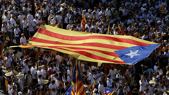 Каталония сообщила онамерении признать Крым русским после обретения независимости
