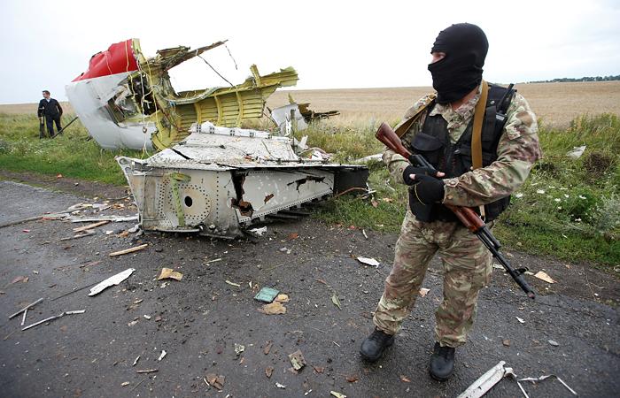 Боевиков вынудили согласовывать все решения сРФ,— Тымчук
