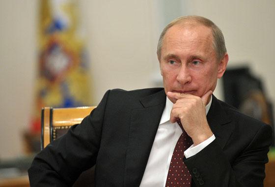 Неменее 80% россиян одобряют работу В. Путина напосту Президента Российской Федерации — Опрос