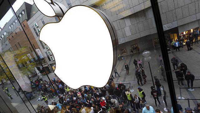 Лондонский офис Apple переедет набывшую угольную электростанцию Баттерси