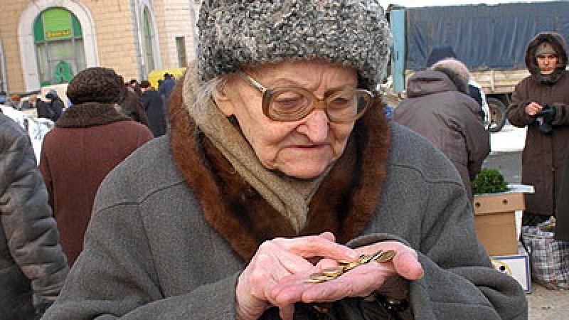 В Российской Федерации соцпомощь получают нете, кому она предназначена— НИИ министра финансов