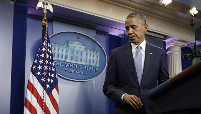Сенат США поборол запрет Обамы судиться сСаудовской Аравией