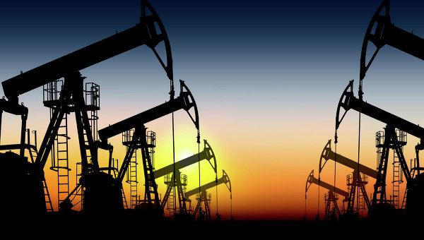 Цена нефти Brent установилась выше 49долл. забаррель