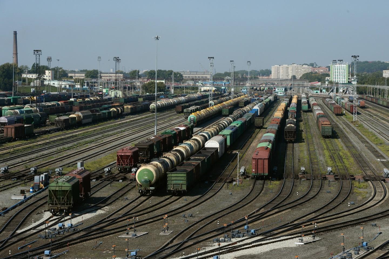 ВЧелябинской области вагон срадиоактивными отходами сошёл срельсов