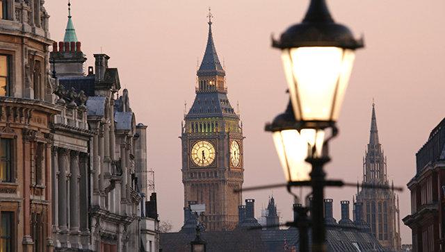 Англия выделит Афганистану до £750 млн благотворительной помощи— Министр