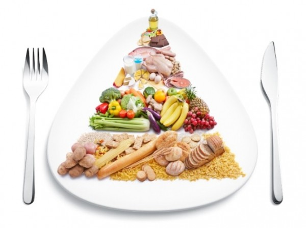 Диетологи раскрыли секрет отменного питания