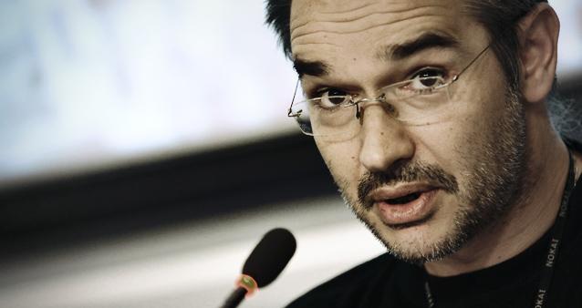 Блогер Носик признан виновным по делу об экстремизме