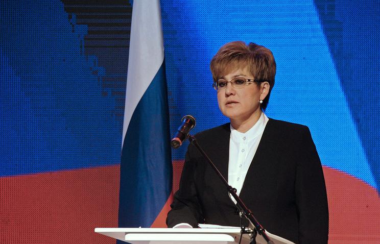 Губернатор Забайкальского края Наталья Жданова упразднила два департамента