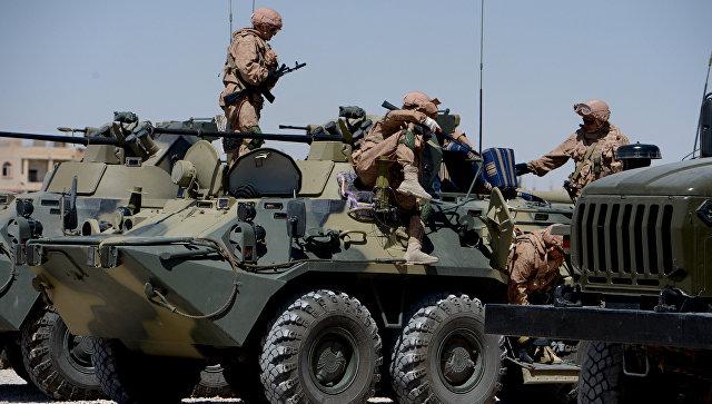 Модернизация итехническое оснащение русской армии волнуют НАТО