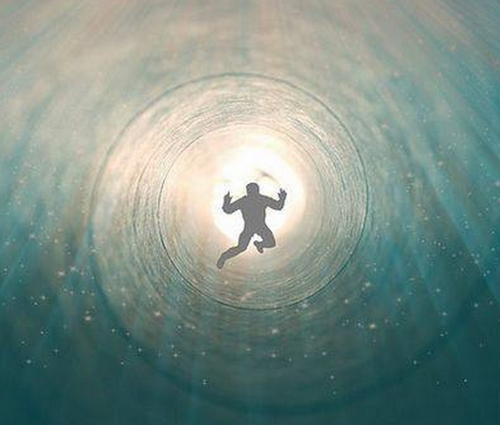 Ученые узнали, куда после смерти попадают люди