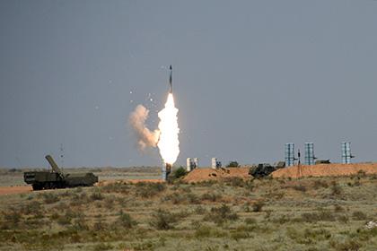 Минобороны напомнило «американским стратегам» обС-400 иС-300 вСирии
