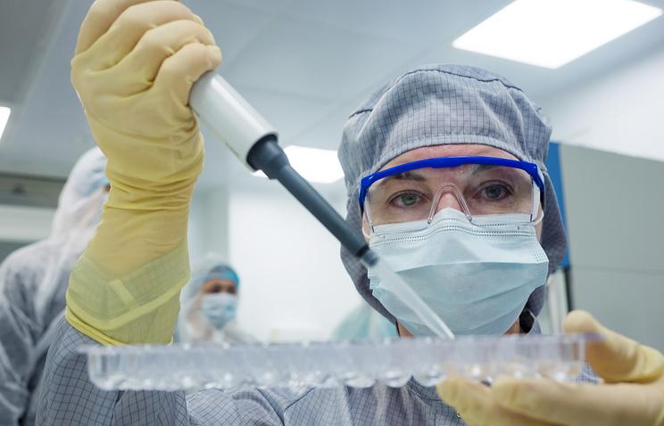Ученые ведут поиск неопастной замены сильнодействующим антибиотикам