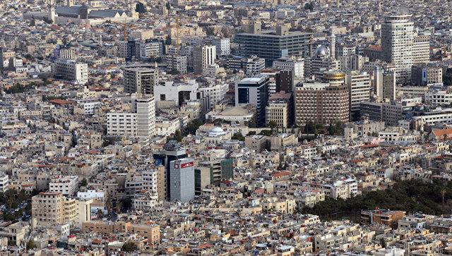 Вашингтон планирует расчленить страну— Министр информации Сирии