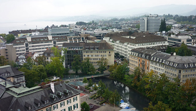 Первая вмире бионическая Олимпиада пройдет вЦюрихе