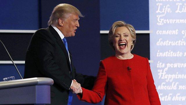 Вторые президентские дебаты: чего ожидать игде смотреть нарусском