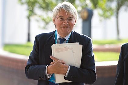 Британский депутат сравнил Российскую Федерацию снацистской Германией