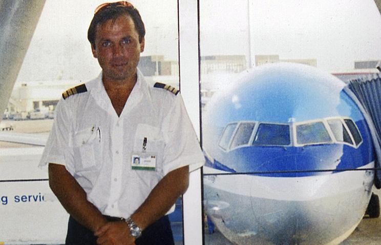 МинюстРФ направил вСША запрос опередаче лётчика Ярошенко