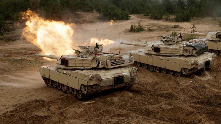ВПентагоне поведали, насколько жестким будет ответ НАТО РФ
