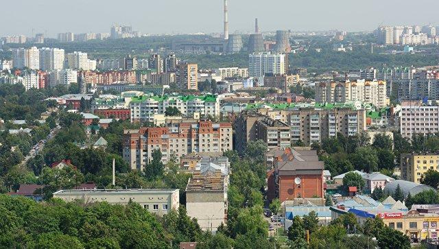 ВОрле открыли монумент Ивану Грозному