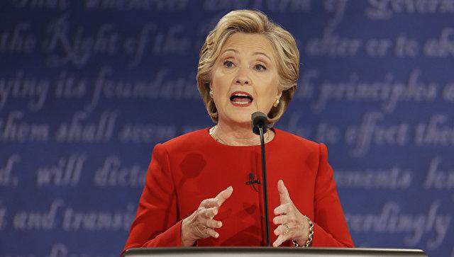 Клинтон под присягой солгала и жаловалась напроблемы спамятью