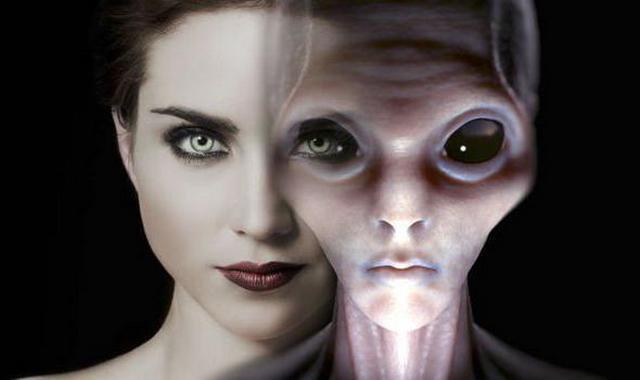 Ученые часть людей на Земле создана инопланетянами