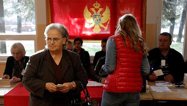Джуканович объявил оскором вступлении Черногории вНАТО