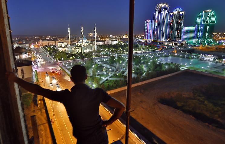 Кадыровская Чечня итеррористическая ДНР будут сотрудничать всфере туризма