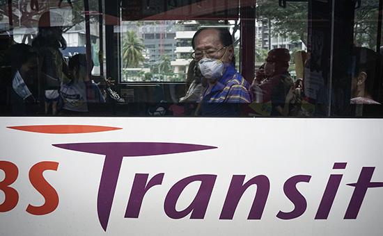 Власти Сингапура начнут тестирование беспилотных автобусов