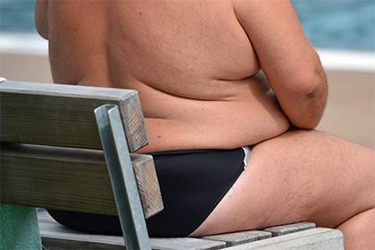 Ученые заявили что ожирение связано со слабоумием