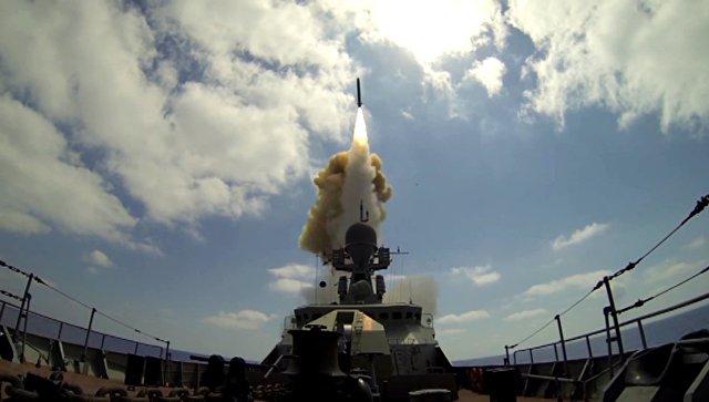 США испугались новых русских крылатых ракет