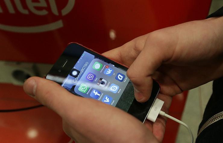 «ВКонтакте» запустит собственного виртуального оператора мобильной связи
