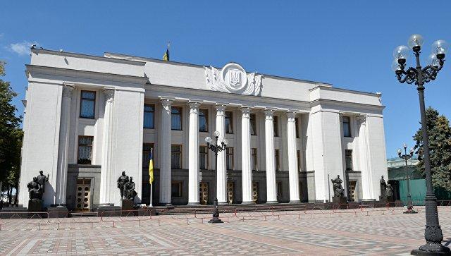 Польша одобрила общую с государством Украина Декларацию памяти исолидарности