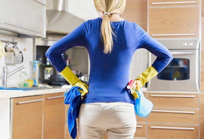 Ученые пояснили воздействие уборки вдоме напсихическое состояние человека